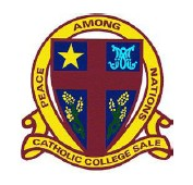 Catholic College Sale - St Patricks Campus - Schools Australia
