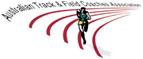 Australian Track & Field Coaches Association - Schools Australia