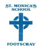 St Monica's Catholic Primary School Footscray - Schools Australia