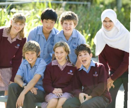 Wheelers Hill Secondary College - Schools Australia