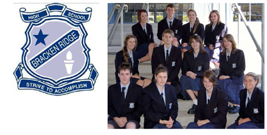 Bracken Ridge State High School - Schools Australia