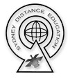 Sydney Distance Education Primary School - Schools Australia