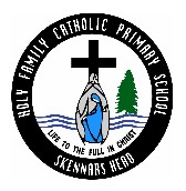 Holy Family Catholic Primary School Skennars Head - Schools Australia