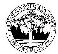 Richmond Primary School - Schools Australia